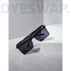 Kép 2/7 - DYESWAP333 BLACK NAPSZEMÜVEG