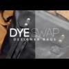 Kép 10/13 - DYESWAP BAG 101 BLACK