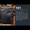 Kép 11/13 - DYESWAP BAG 101 BLACK