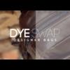 Kép 10/13 - DYESWAP BAG 104 BROWN