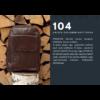 Kép 11/13 - DYESWAP BAG 104 BROWN