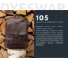 Kép 11/13 - DYESWAP BAG 105 BROWN