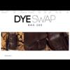 Kép 13/13 - DYESWAP BAG 105 BROWN