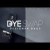 Kép 9/13 - DYESWAP BAG 107 BLACK