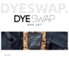 Kép 12/13 - DYESWAP BAG 107 BLACK