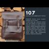 Kép 15/17 - DYESWAP BAG 107 BROWN