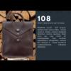 Kép 15/17 - DYESWAP BAG 108 BROWN