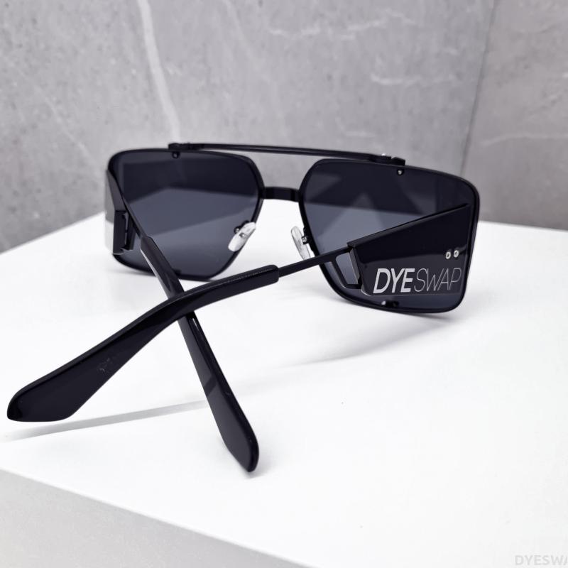 DYESWAP332 BLACK NAPSZEMÜVEG