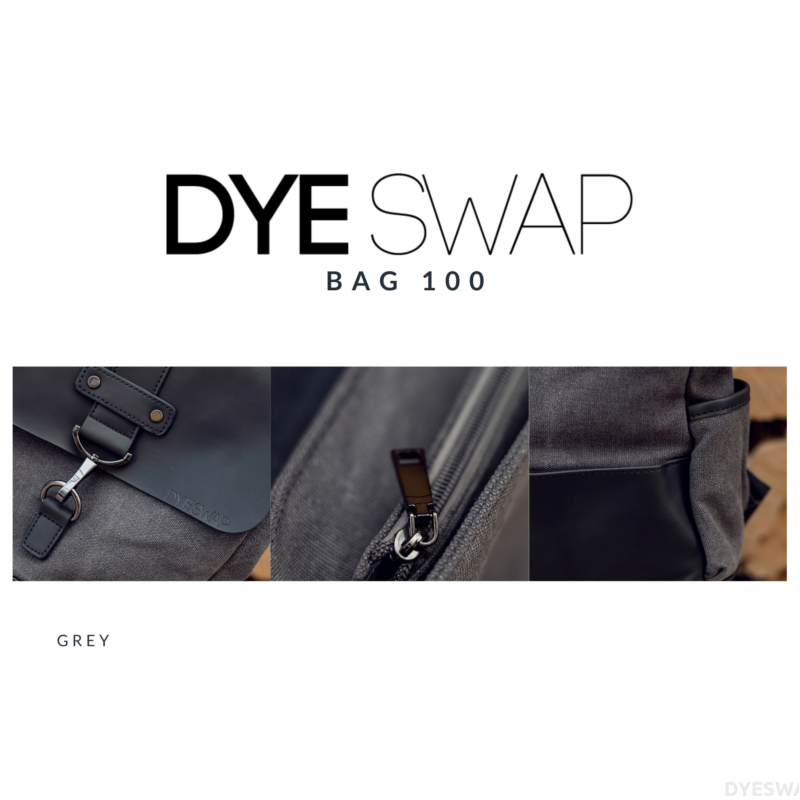 DYESWAP BAG 100