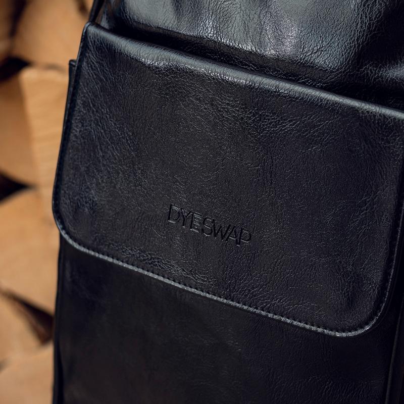 DYESWAP BAG 104 BLACK