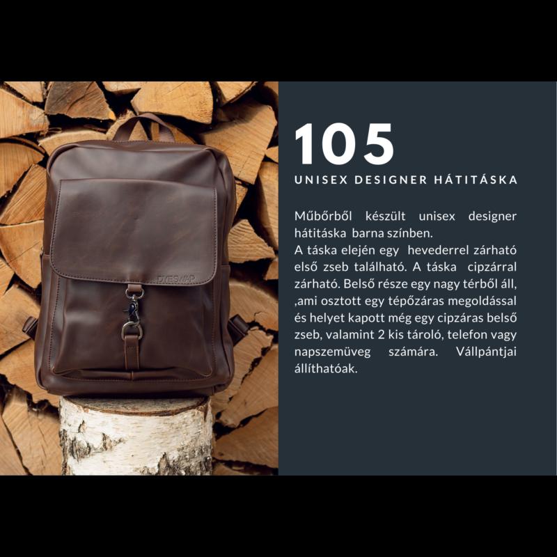 DYESWAP BAG 105 BROWN