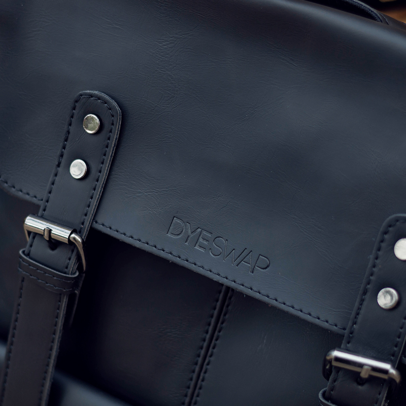 DYESWAP BAG 107 BLACK