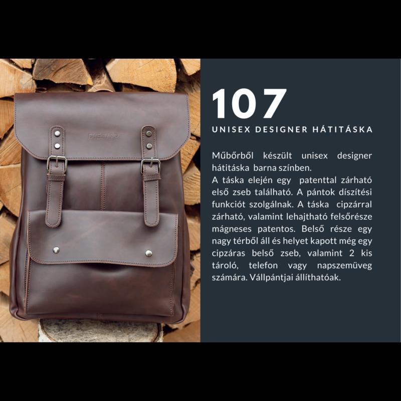 DYESWAP BAG 107 BROWN