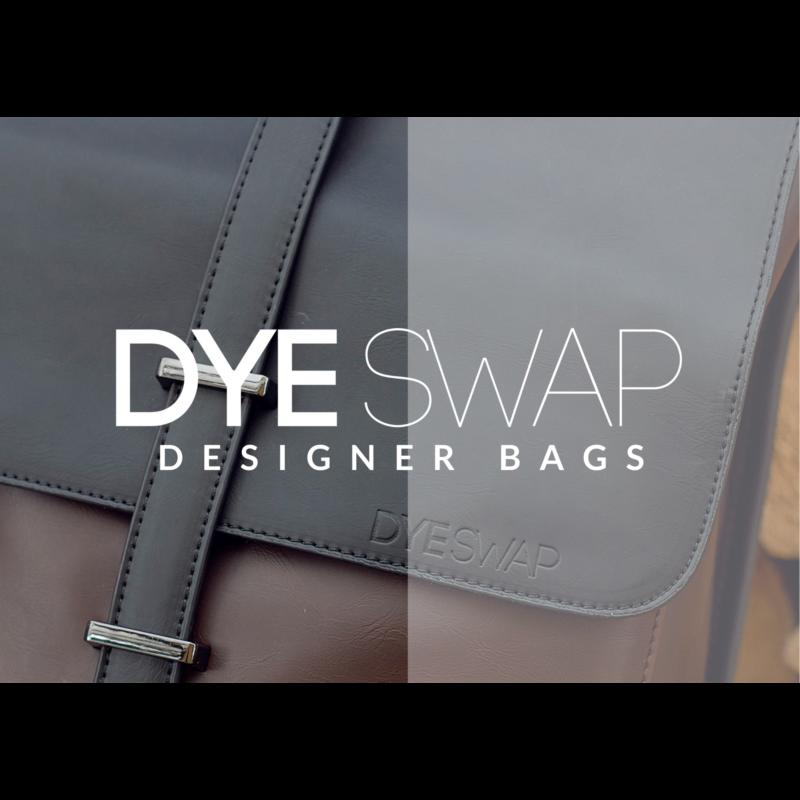 DYESWAP BAG 110